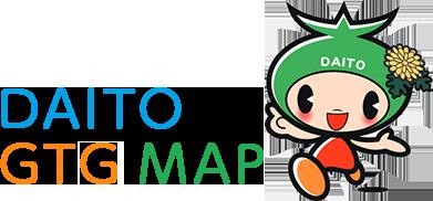 DAITO GTG MAP